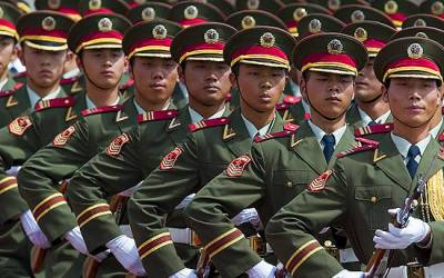 Pentagon report singles out Pakistan as future Chinese strategic Military base location