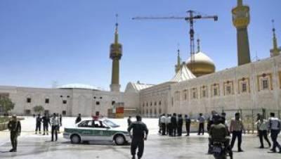 Saudi Arabia behind deadly terrorist attack in Tehran: Iran Revolutionary Guards