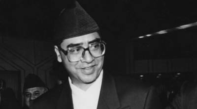 Sher Bahadaur Deuba elected unopposed Nepal's PM