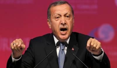 Tayyip Erdogan speaks against Qatar isolation