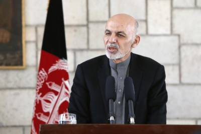 Afghan government partner urge international community to stop funding for government