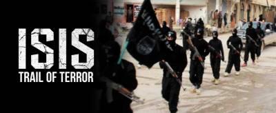 ISIS threatens to strike hard Saudi Arabia