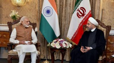 New Delhi- India ditched by Iran, cuts oil imports from Iran in retaliation