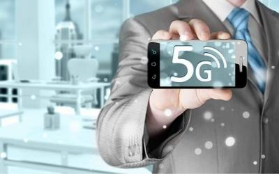 Pakistan to become one of the world's leading country to launch 5G Technology