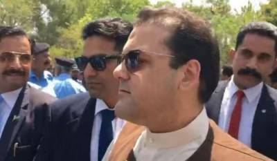 Pakistani Law not applicable on PM's son Hussain Nawaz: Spokesperson