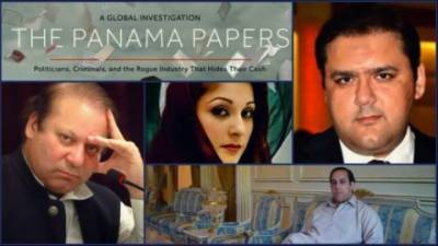 Panama Case JIT termed as James Bond thrilling movie