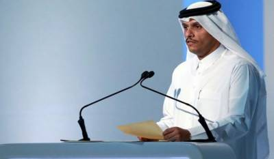 Qatar refuses to surrender, rejects interference in Foreign Policy