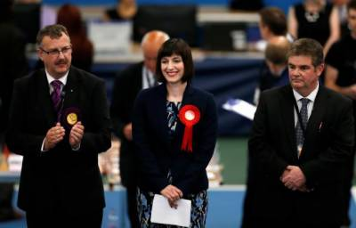 UK Elections result put country in turmoil