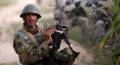 Afghan Army soldier kills 2 US Army soldiers in eastern Afghanistan
