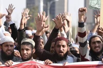 Blasphemy on social media: First Pakistani sentenced to death