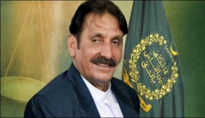 Former CJP Iftikhar Chaudhry fears attack on Supreme Court