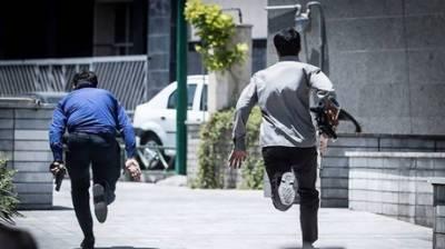 Iran resorts to massive crackdown after Tehran Attack