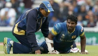 Pak vs Srilanka match: Srilanka gets a huge blow ahead of knock out thriller