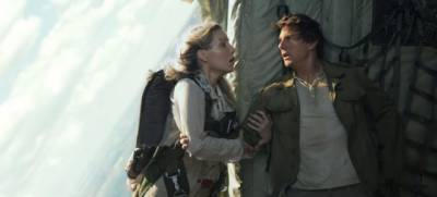 The Mummy: The worst ever movie Tom Cruise starred