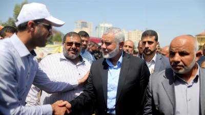 Gulf Crisis: Can Hamas survive the worst crisis since its existence