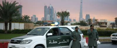 Indian national arrested in UAE over blasphemy charges