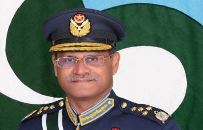 Nuclearization of Pakistan has brought peace in the region: PAF Chief