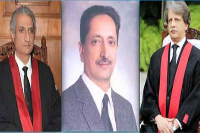 Panama Case JIT submits new harassment complaint in Supreme Court