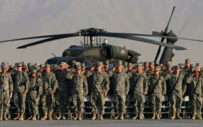 Pentagon given free hand in Afghanistan by Donald Trump