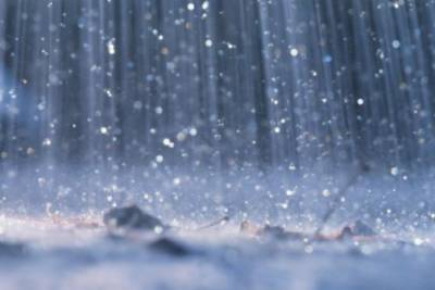 PMD weather forecast predicts rain, thunderstorm