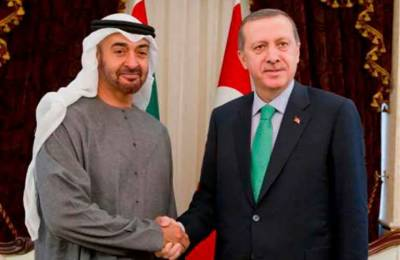 UAE spent $3 billion to topple Tayyip Erdogan government in Turkey: Report