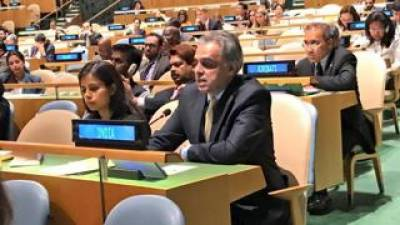 Hindustan Times publishes fake news about Pakistan losing in UN ECOSOC seat