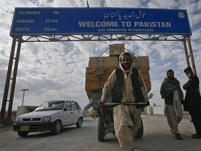 Pakistan opens Kharlachi crossing in Kurram Agency with Afghanistan