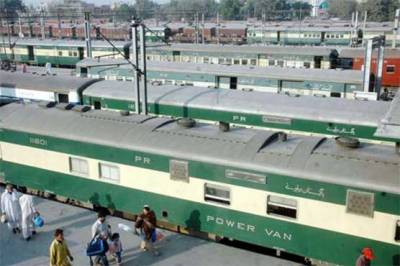 Pakistan Railways to upgrade all passenger coaches in 2 years