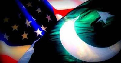 US starts inter agency review of relations with Pakistan