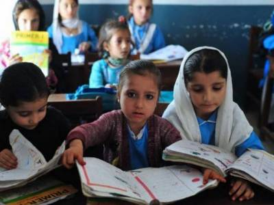 Balochistan government unleashes five year education plan