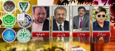 Panama Case JIT to summon more witnesses in this week