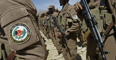 Afghan spy agency NDS training, supporting terrorists in Afghanistan: New York Times