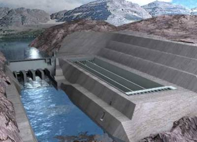 China offers to make Diamer Basha Dam mega project as part of CPEC