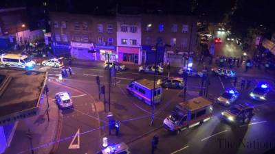 London hit by anti Muslim hate crime get again, 2 dead several injured