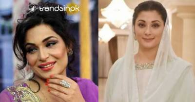 Meera once again trolls Maryam Nawaz on twitter