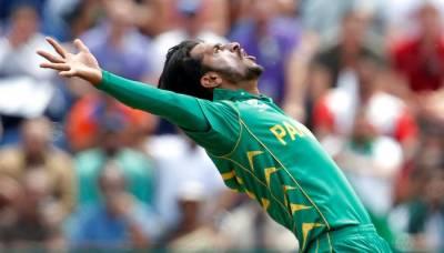 Pakistani players ICC ODI ranking jumps up