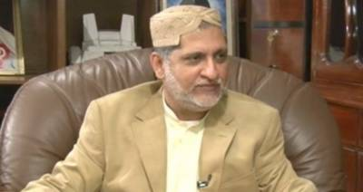 Sardar Akhtar Mengal house hit in a rocket attack