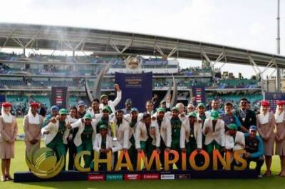 Virat Kohli congratulates Pakistan on winning Champions Trophy