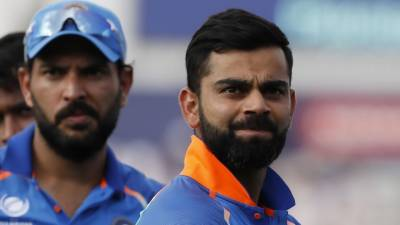 Why India lost to Pakistan in CT Final, reveals Virat Kohli