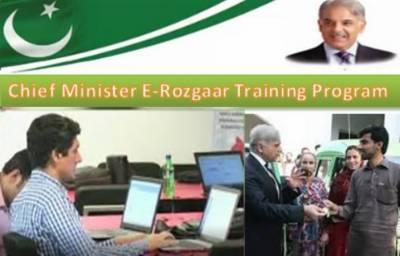 40 E Rozgar Centres in Punjab Universities for Online monetisation