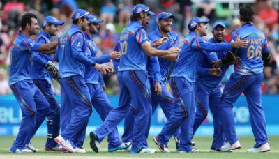 Afghanistan Cricket Team all set for coveted Test Status