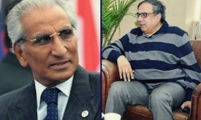 Dawn Leaks: Rao Tehsin challenges commission report, PM's decision in the case