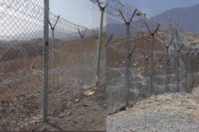 Durand Line: Pakistan Army constructs new Border Posts and Forts for surveillance
