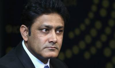 Indian Cricket Team Coach Anil Kumble resigns after humiliating defeat from Pakistan