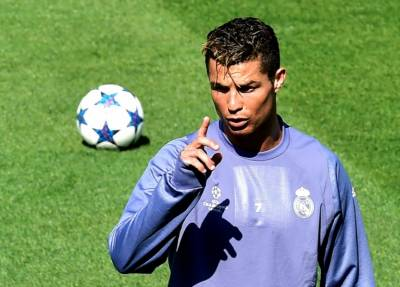 Is Cristiano Ronaldo finally quiting Real Madrid