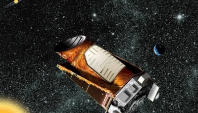 NASA Kepler Space Telescope discovers 10 Earth like Planets with chances of water