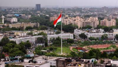New Delhi on terror alert, security tightened