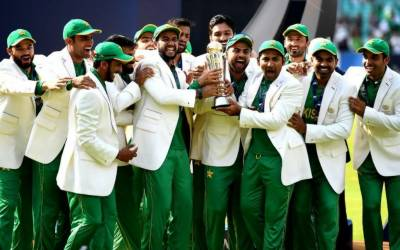 Pakistan's victory celebrated in Chicago, New York