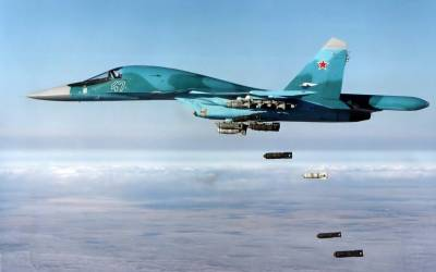Russia warns to shoot down US Fighter Jets in Syria