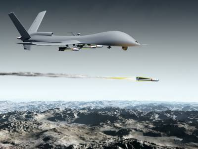 US mulling option of more drone strikes on Haqqani network in Pakistan
